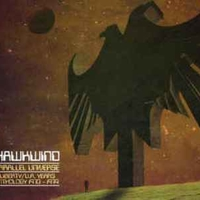 Parallel universe-A Liberty \ U.A. years anthology 1970 - 1974 - HAWKWIND