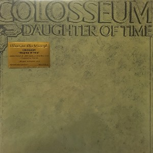 Daughter of time - COLOSSEUM