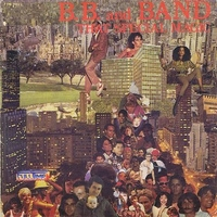 That special magic \ Wee thee people - B.B. AND BAND