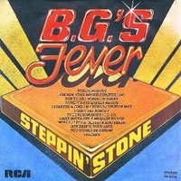 B.G.'s fever part 1&2 - BEE GEES tribute \ STEPPIN' STONE