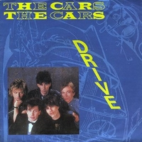 Drive / Stranger eyes - CARS
