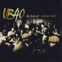 The best of  - Volumes 1 & 2 - UB40