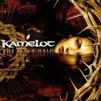 The black halo - KAMELOT