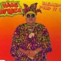 Bailando pump it up (4 vers.) - KING AFRICA
