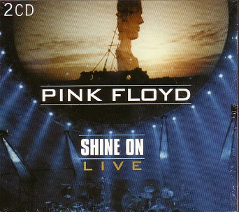 Shine on live - PINK FLOYD