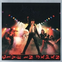 Unleashed in the east - Live in Japan - JUDAS PRIEST