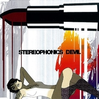 Devil (2 vers.) - STEREOPHONICS