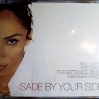 By your side (4 vers.+1 track video) - SADE