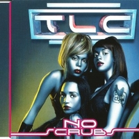 No scrub (4 tracks) - TLC