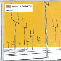Origin of simmetry - MUSE