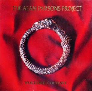 Vulture culture - ALAN PARSONS PROJECT