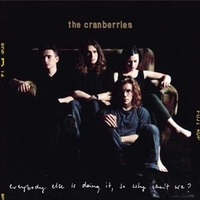 Everybody else is doing it, so why can't we? - CRANBERRIES