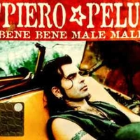 Bene bene male male (3 tracks) - PIERO PELU'