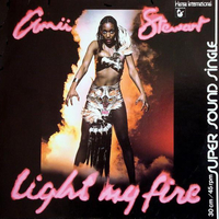 Light my fire (137 disco heaven) - AMII STEWART