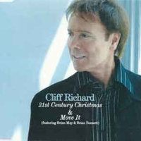 21st century Christmas\Move it - CLIFF RICHARD \ BRIAN MAY (Queen)