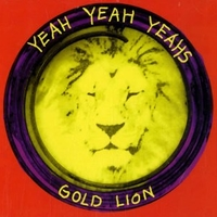Turn into (1 track) - YEAH YEAH YEAHS