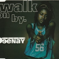 Walk on by (7 tracks) - YOUNG DEENAY