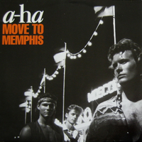 Move to Memphis - A-HA