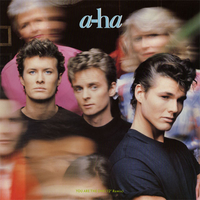 "You are the one (12"" remix) - A-HA"