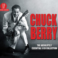 The absolutely essential 3CD collection - CHUCK BERRY