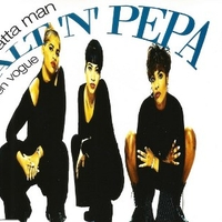 Whatta man (4 vers.) - SALT'N'PEPA