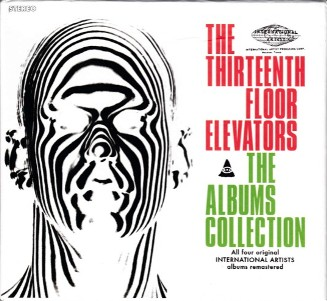 The albums collection - 13TH FLOOR ELEVATORS