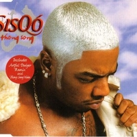Thong song (3 vers.+1 video track) - SISQO'