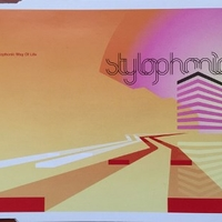 Way of life (5 vers.) - STYLOPHONIC