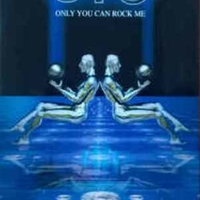 Only you can rock me (1 track) - UFO