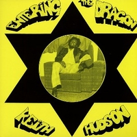 Entering the dragon - KEITH HUDSON