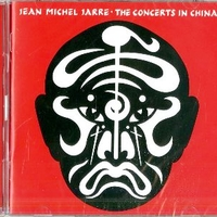 The concerts in China - JEAN MICHEL JARRE