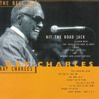 Hit the road jack - The best of Ray Charles - RAY CHARLES