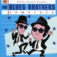 The Blues brothers complete - BLUES BROTHERS