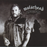 The best of Motorhead - MOTORHEAD