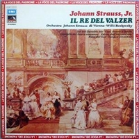 Il re del valzer - Johann STRAUSS Jr. (Willi Boskovsky)