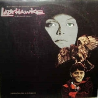 Ladyhawke (o.s.t.) - ANDREW POWELL \ ALAN PARSONS