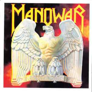 Battle hymns - MANOWAR