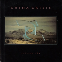 Arizona sky(full lenght vers.) - CHINA CRISIS