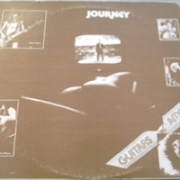 Guitars and amps - JOURNEY