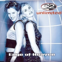 Edge of heaven (5 vers.) - 2 UNLIMITED