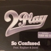 So confused (5 tracks) - 2PLAY