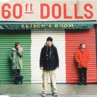 Alison's room (4 tracks) - 60ft DOLLS