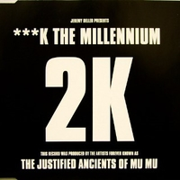 ***K the millennium (3 tracks) - 2K