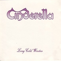 Long cold winter - CINDERELLA