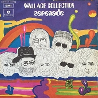 Serenade \ Walk on out - WALLACE COLLECTION