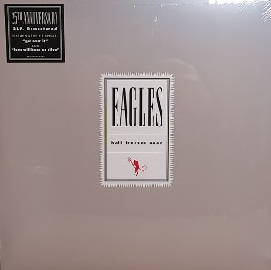 Hell freeze over (25th anniversary) - EAGLES