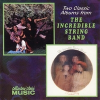 Changing horses \ I looked up - INCREDIBLE STRING BAND
