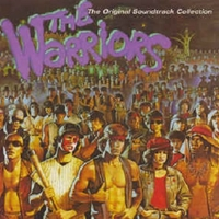 The warriors (o.s.t.) - BARRY DE VORZON \ various