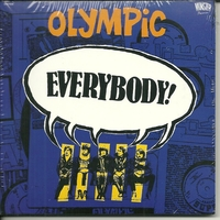 Everybody! Thoughts of a foolish boy 1965/1971 - OLYMPIC