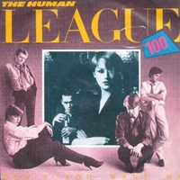Don't you want me \ Seconds - HUMAN LEAGUE